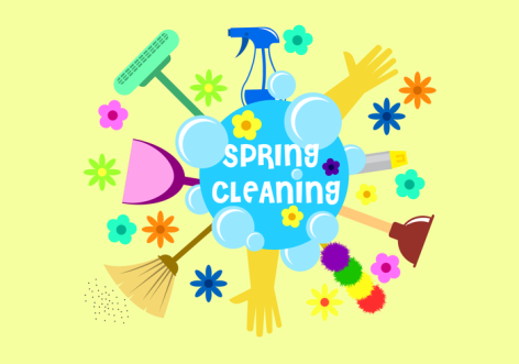 free-spring-cleaning-vector