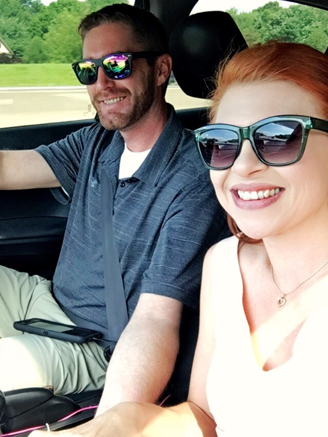 Our Day Trip to Columbia, MO + My Thoughts on Relationships AfterDivorce