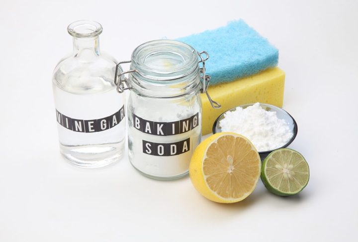 How to Choose Safe Personal Care and CleaningProducts